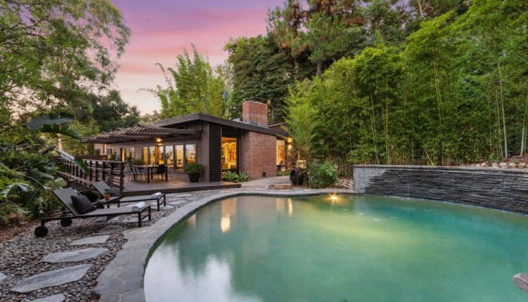 6 open houses to check out this weekend in Los