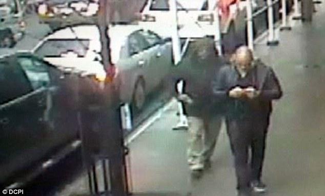 Brandon Woodard: Law student murdered in New York street had