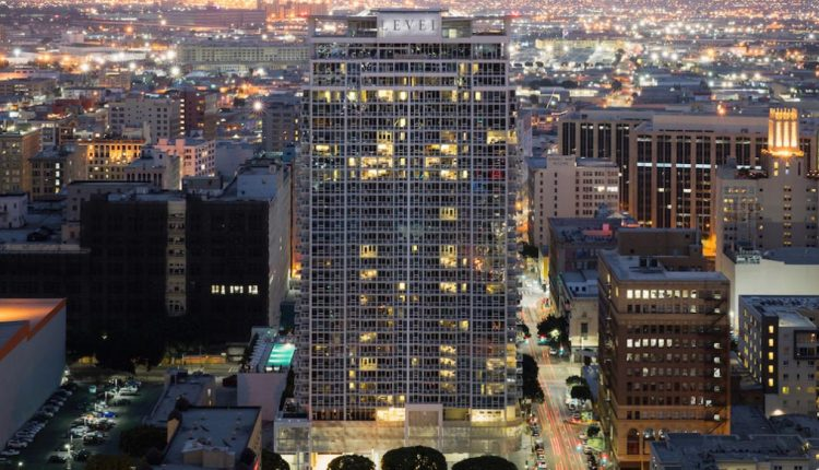 Level Furnished Living Downtown Los Angeles Announces High-Profile Tenants –