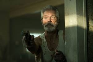Sequel to American BO Hit Don't Breathe to Be Shot