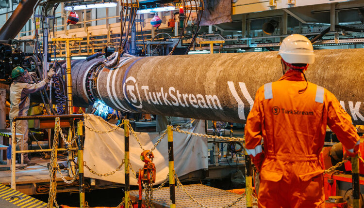 Serbia can cash in on Russian gas transit via TurkStream