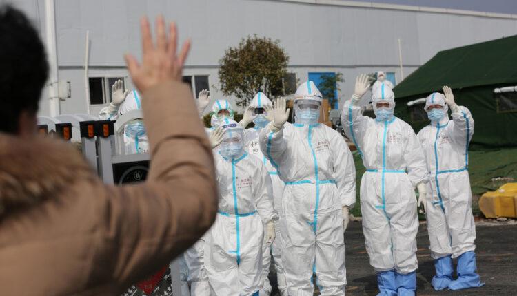 Serbia goes full emergency over coronavirus — RT World News