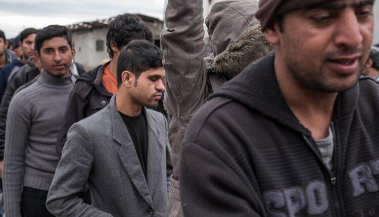 Afghan refugees stranded in Serbia   Serbia News