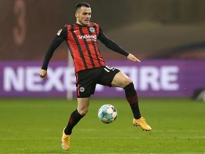 Filip Kostić's new great game, Eintracht is better than Hoffenheim