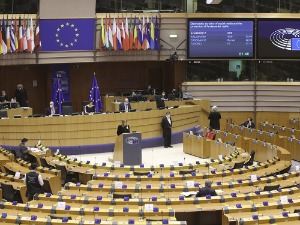 The European Parliament is calling for the introduction of a