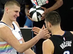 """All participants are known """"All-old"""" – Jokić and Dončić starters,"""