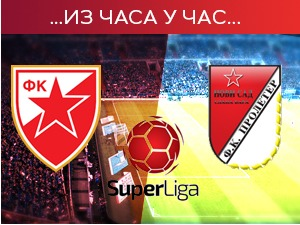 RTS :: Zvezda is much better, leading 2: 0 against