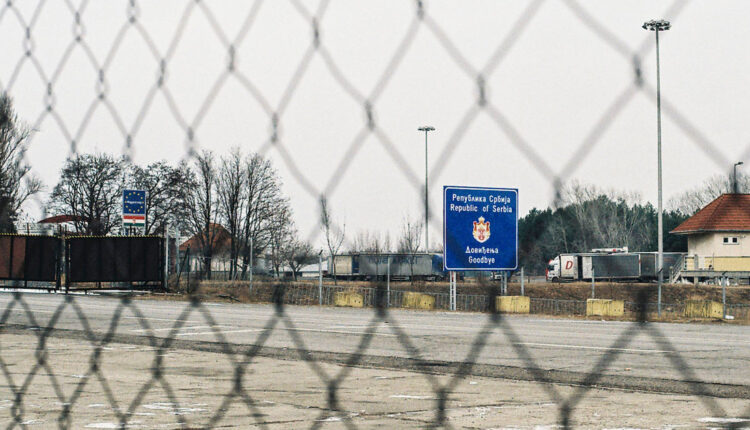 Refugees stranded on Serbia-Hungary border amid winter | Serbia News