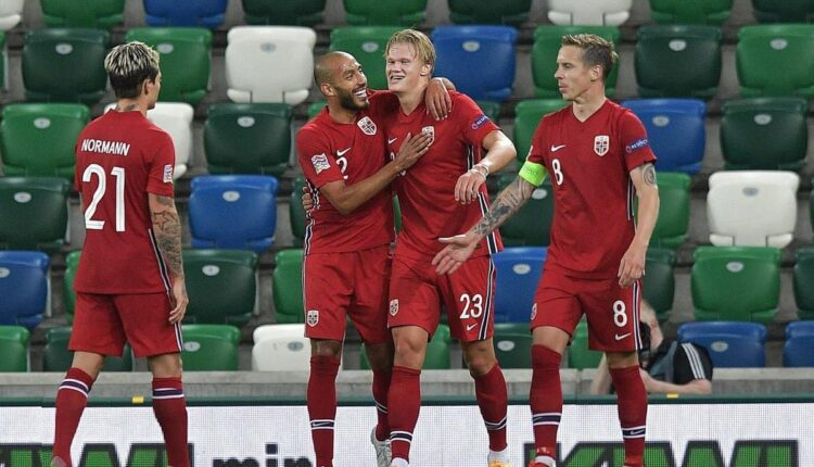 Norway vs Serbia Preview, Tips and Odds – Sportingpedia