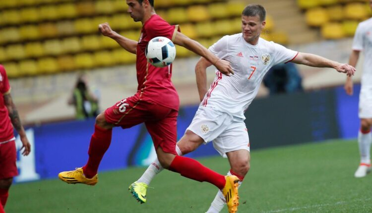 Russia vs Serbia Preview, Tips and Odds – Sportingpedia