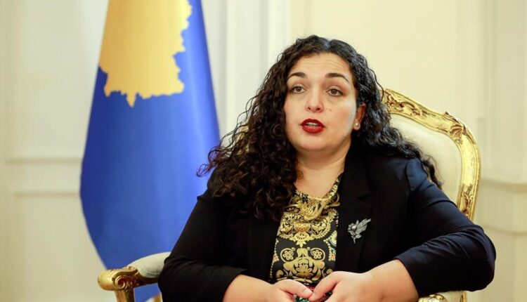 AP Interview: Kosovo sees EU favouring 'spoiled child' Serbia