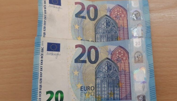 If you lost 40 euros in Urban Traffic you can