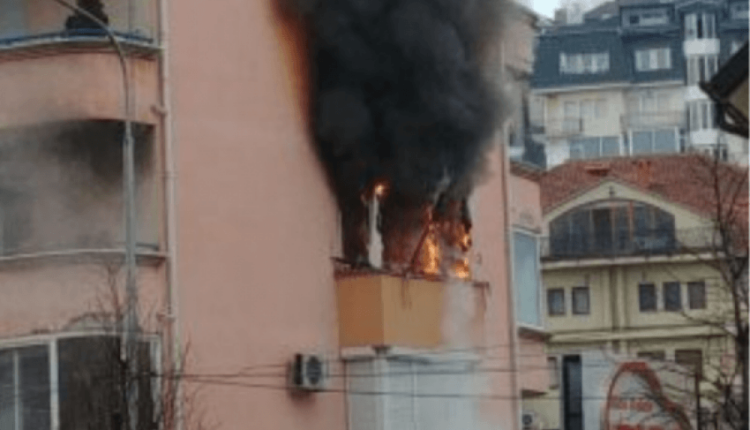 Police provide details of what happened in Tophane in Pristina
