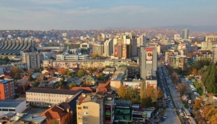The Municipality of Prishtina bought tests for Covid19, that is