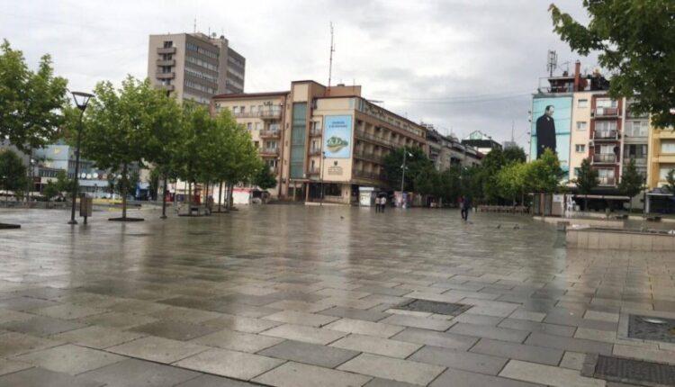 95 cases of Coronavirus in Prishtina