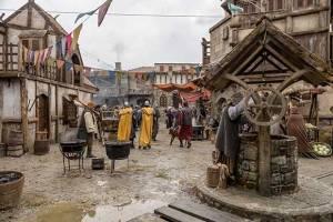 British Head Gear Films Teams Up with Balkanic Media on