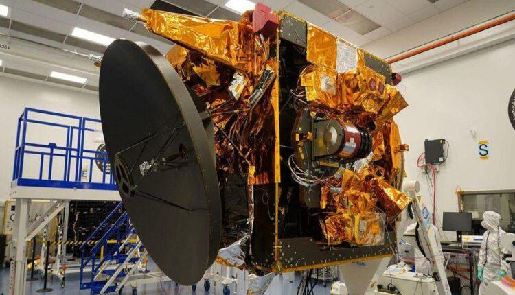 The UAE spacecraft enters Mars orbit