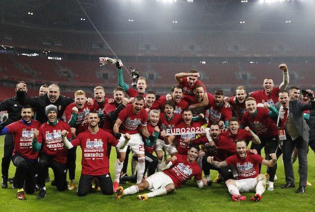Preview: Hungary vs. Serbia – prediction, team news, lineups