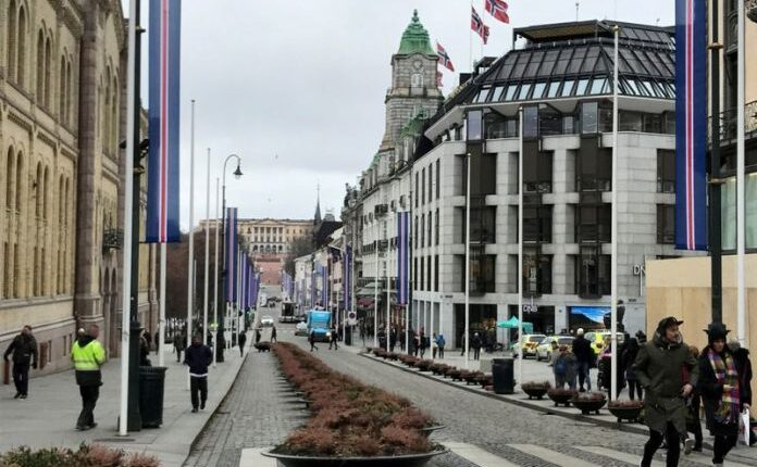 Norway eases some antiCOVID-19 restrictions in the Oslo region