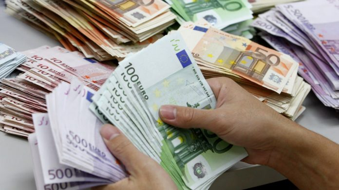 Theft of 2.1 million euros from the state, learned the