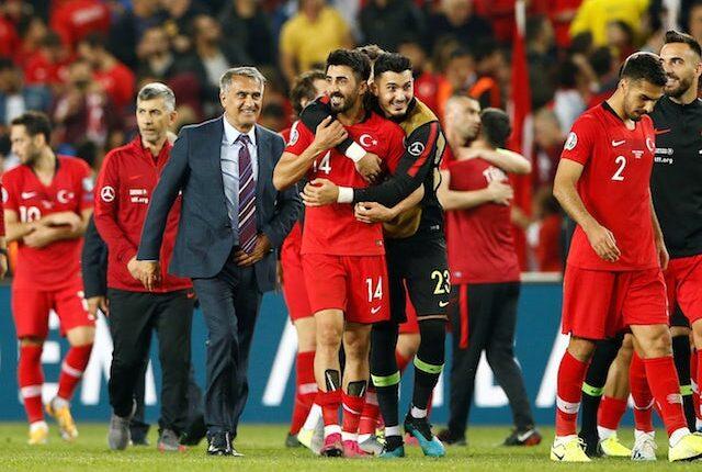 Preview: Turkey vs. Serbia – prediction, team news, lineups