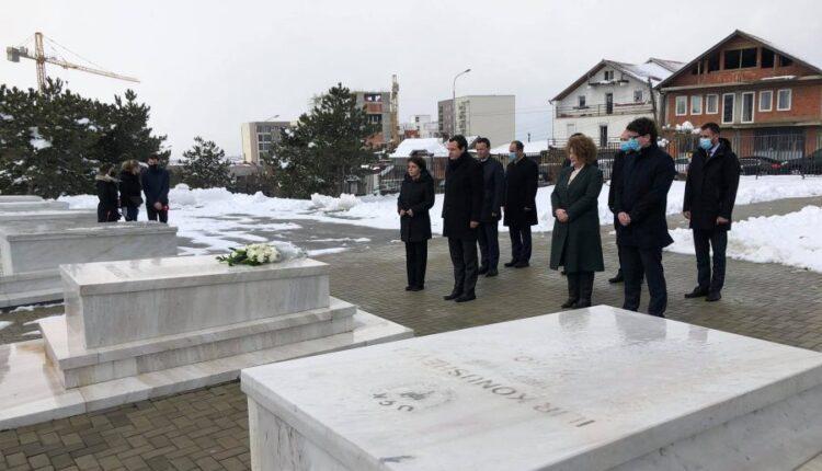 Kurti: The memory of Adem Demaçi will be eternal