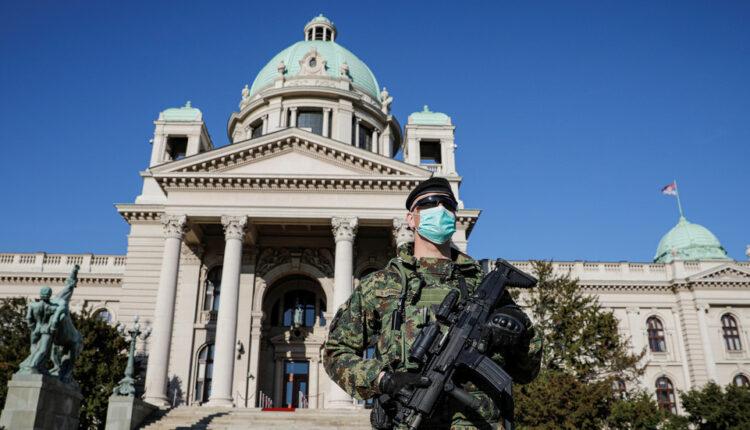 Goodbye, globalism? Coronavirus sobers up Serbia to EU hypocrisy —