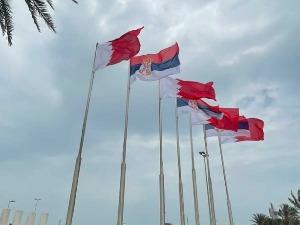 RTS :: Vucic visits Bahrain