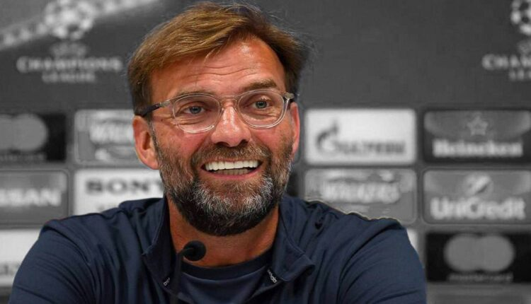 Reagon Klopp: Well we avoided these two rivals