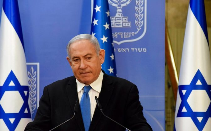 Netanyahu seeks the next term in the fourth election in