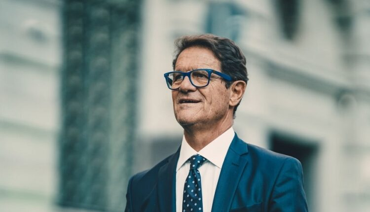 Capello: Inter won the title, Milan lost it after the