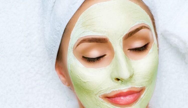 Remove facial impurities at home