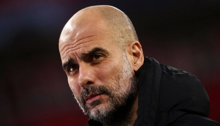If this condition is met, Laporta returns Guardiola to Barcelona
