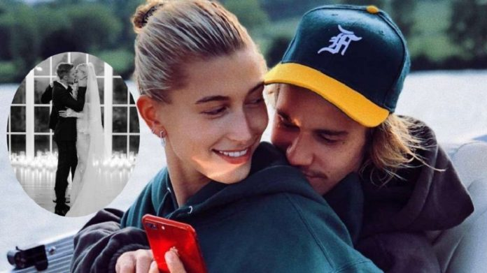 Hailey Bieber shows why she and Justin got married so
