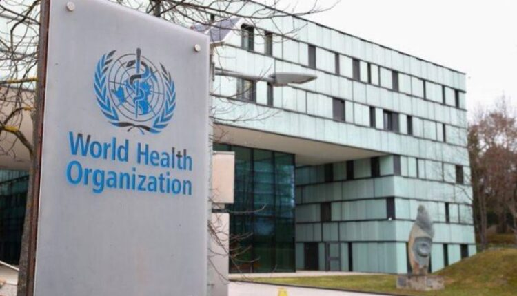 WHO thwarts EU plans: No vaccination passport, immunity does not