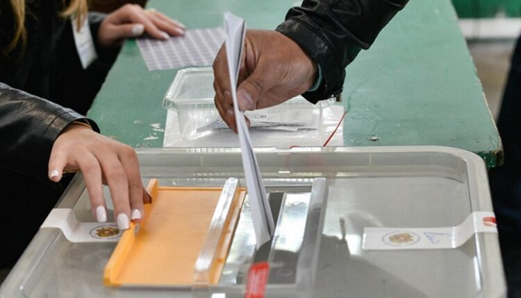 Elections in Presevo, Alternative for Change leads