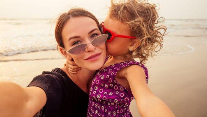 Aunts love grandchildren just as much as their children