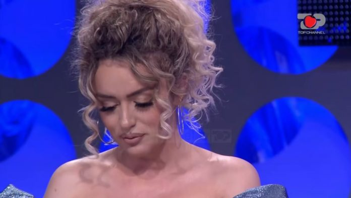 Antonela reveals the reason why she remembered the difficult moments