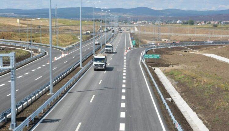 The road Prishtina – Peja will be closed tomorrow