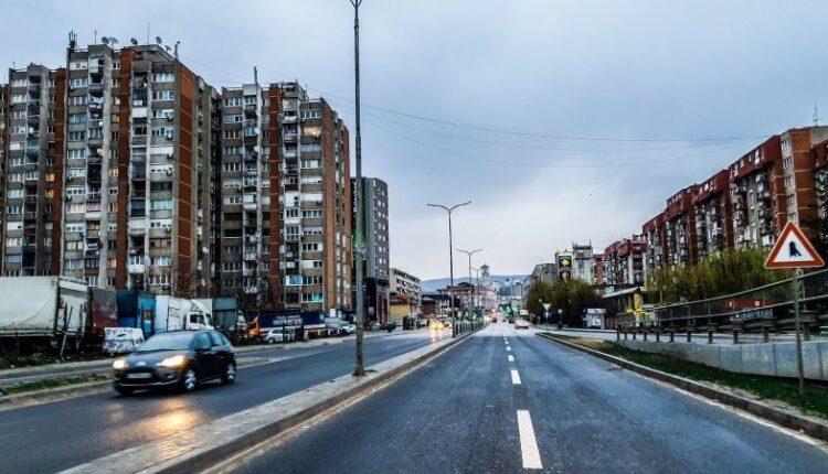 Virus explodes in the capital: Covid-19 case record in Pristina