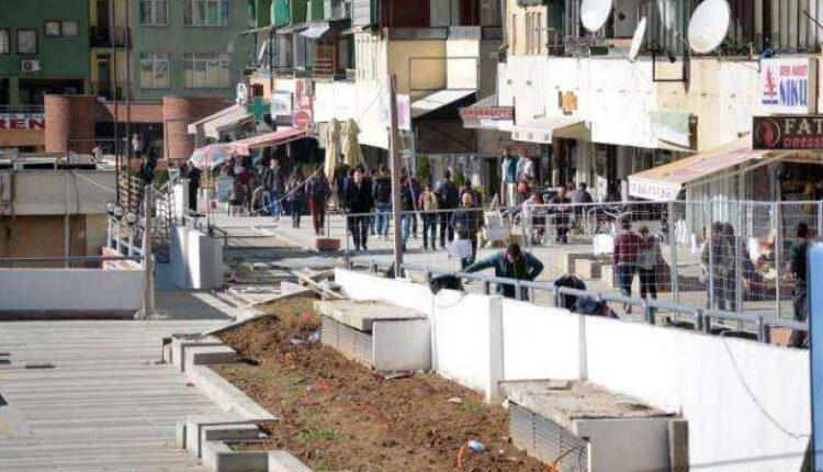 """The plateau of the neighborhood """"Dardania"""" in Prishtina will be"""