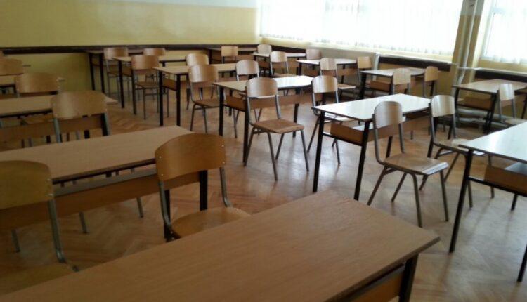 """""""Sami Frashëri"""" Gymnasium in Prishtina is taught online"""