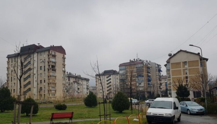 Removal of participation in the project of renovation of collective