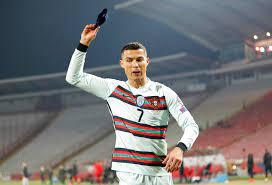 Ronaldo angry as Portugal denied winner against Serbia – News