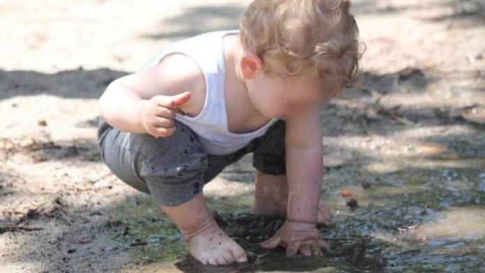 Dear mothers, children need germs, not antibiotics!