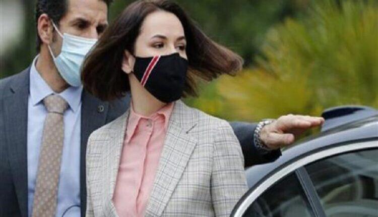 Lithuania refuses to extradite Svetlana Tikhanovska to Belarus