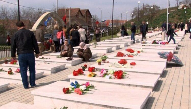 22 years since the massacre in Krusha e Madhe