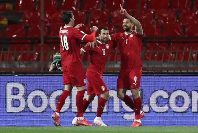 Preview: Serbia vs. Portugal – prediction, team news, lineups