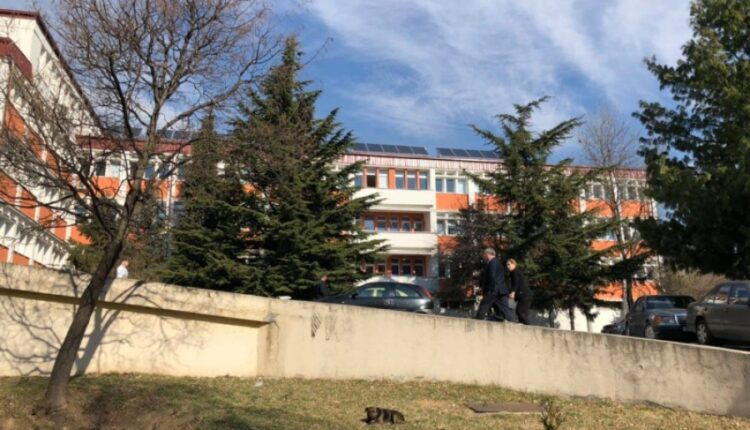 81 patients with COVID-19 are being treated in Peja Hospital,