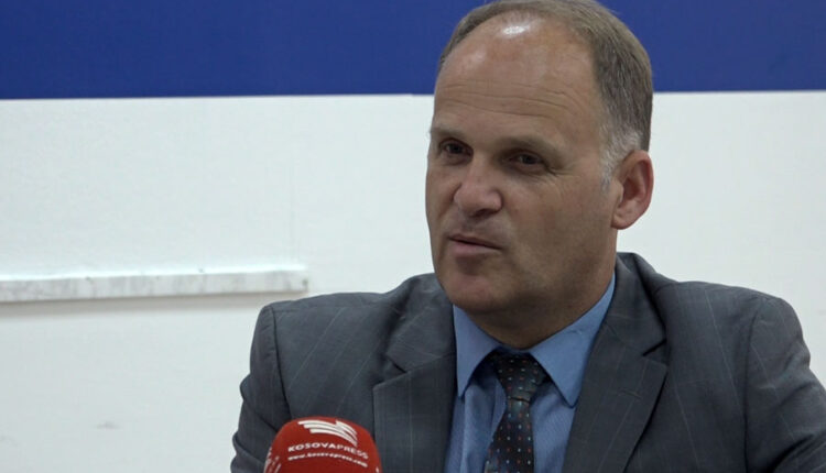 Valbon Krasniqi: We have entered the new phase of the